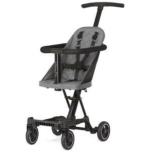 Dream On Me 2-in-1 Coast Rider Stroller Lightweight sturdy Frame Smooth Ride