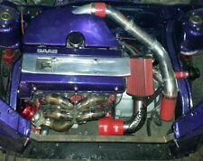 Vauxhall corsa b tigra saab b204 mount + loom conversion + stage 1-3 map