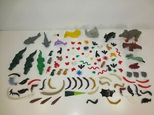 Lego Animals and Parts Lot