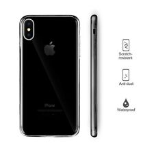 silicon Case For iPhone 11 | ipone 11 pro |  360 duble side clear Protector