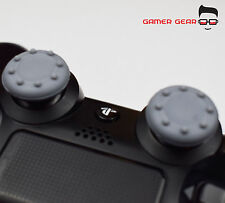 2 x Rubber Thumb Stick Cover Grip for PS3 PS4 XBOX One Analog Controller - Grey