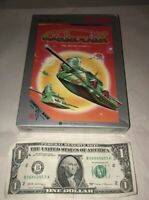 BRAND NEW Atari 2600 Game GALAXIAN CIB Unopened Factory Sealed Vintage