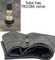 18.4-16.1 19.5L-16.1 21.5L-16.1 Farm Tractor Inner Tube TR218A Valve Stem