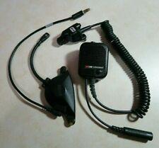 Setcom Liberator Swe-1M2A/L Supermic Motorola Jedi Microphone Ht1000 Mt2000