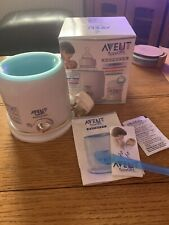 AVENT Express Electric Bottle/ Food Warmer