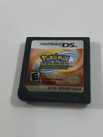 Pokemon Ranger Guardian Signs Nintendo DS Authentic Cart Only Label Damage Works
