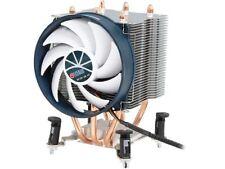 Titan TTC-NK35TZ/RPW/V5(KU) 3 Heatpipe Universal CPU Cooler 95mm Kukri Fan PWM