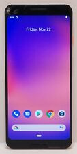 "Google Pixel 3 64GB (Unlocked) 5.5"" Not Pink"