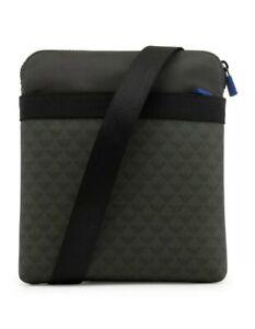 Emporio Armani Men's Crossbody Logo Bag Y4M166