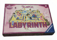 New Board Game Labyrinth junior Disney Princess Ravensburger (2