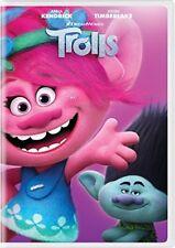 Trolls [New DVD]
