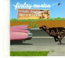 (DR495) Binlay Martan, Chasing The American Dream - DJ CD