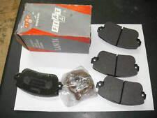 PASTIGLIE FRENI ANTERIORI ORIGINALI LANCIA BETA COUPE' HPE 82315602 brake pads