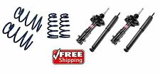 KYB Struts Shocks & Sport Lowering Springs Suspension Kit 2000-2005 Eclipse 3G