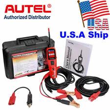 USA Ship Autel PowerScan PS100 Auto Electrical System Circuit Tester Diagnostic