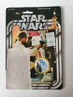 Vintage Star Wars 100% Original Card Back Kenner R5-D4 - 20 Back 1978