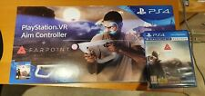 Sony PlayStation 4 VR Aim Controller - White