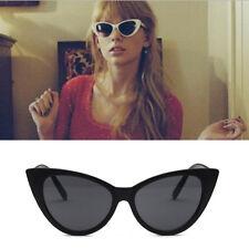 Fashion Shades Vintage Retro Women Classic Cat Eye Outdoor Glasses Sunglasses BV