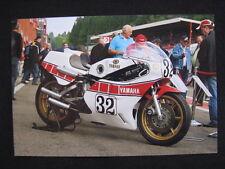 Photo Yamaha 750 OW31 1978 #3 Steve Baker (USA) Bikers' Classics Spa