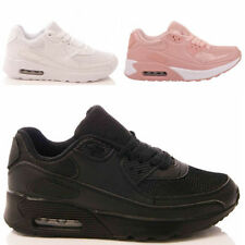 Synthetic Leather Floral Trainers for Women