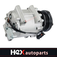 A/C Compressor with Clutch  For 05-07 Ford 500 Freestyle CO10851AC 19D6290259A