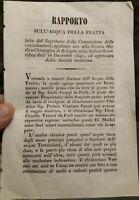 1850 STUDIO SULL'ACQUA DELLA FRATTA - FRATTA TERME NEL FORLIVESE