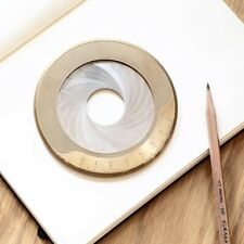 Makers Cabinet Iris Circle Drawing Tool
