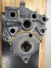 Rolls-Royce A250 Gearbox Cover