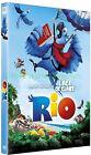 DVD RIO - Par les Créateurs de l'Age de Glace