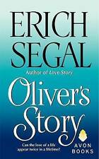 Oliver's Story, Erich Segal, Used; Good Book