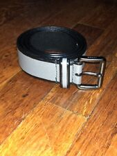Mens Prada Belt Size 85