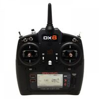 Spektrum DX6 Transmitter Only Mode 2 G3 SPMR6750