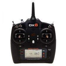 NEW Spektrum DX6 Transmitter Only Mode 2 G3 SPMR6750