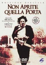 Non Aprite Quella Porta (1974) 2-DVD Edizione Speciale - SlipCase