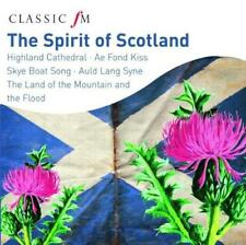 The Spirit Of Scotland - Various Artists (NEW CD)