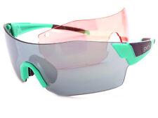 Smith PIVLOCK Arena 2 x Wechselobjektive Sonnenbrille Matt Opal 1ed XB