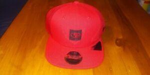 New Era San Francisco 49ers Kyle Shanahan Snapback Trucker Hat OG HAT