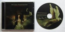 Within Temptation The Heart Of Everything Enh CD 2007