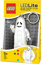 LEGO Collectible Minifigures - Classic Ghost LED Key Light