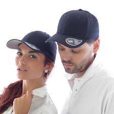 ATLANTIS cappello PITCHER Flexfit BASEBALL cappellino cotone CHIUSO DIETRO caps