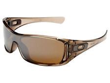 cac29c3cda Oakley Antix Polarized Sunglasses 12-960 Brown Smoke Tungsten Iridium