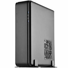 Silverstone SST-FTZ01B-E (Black) Mini-DTX/ITX Premium Slim Form Factor Case
