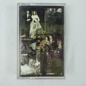 Duran Duran Cassette Duran Duran The Wedding Album
