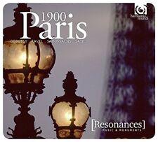 Konstantin Wolff - Paris 1900 [CD]