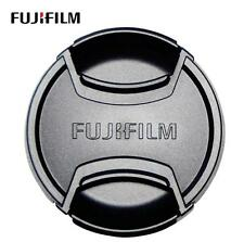 Original Fujifilm FUJI 43mm FLCP-43 Front Lens Cap for FUJINON XF35mmF2 R WR