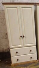 SOLID GENTS 2 DOOR  WARDROBE   BIRMINGHAM  MAY DELIVER