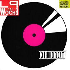 Extrabreit / LP der Woche (NEW)