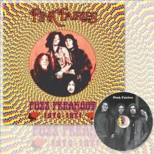 Fuzz Freakout 1970-1971 by The Pink Fairies (Vinyl, Feb-2014, Cleopatra)
