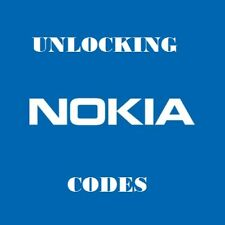 NOKIA  SL3  UNLOCK CODES - O2 , TESCO , THREE,  EIR, VODAFONE   IRELAND NETWORKS