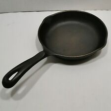 Wagner's 1891 Original Cast Iron Cookware 6 1/2 inch Skillet Made In Usa